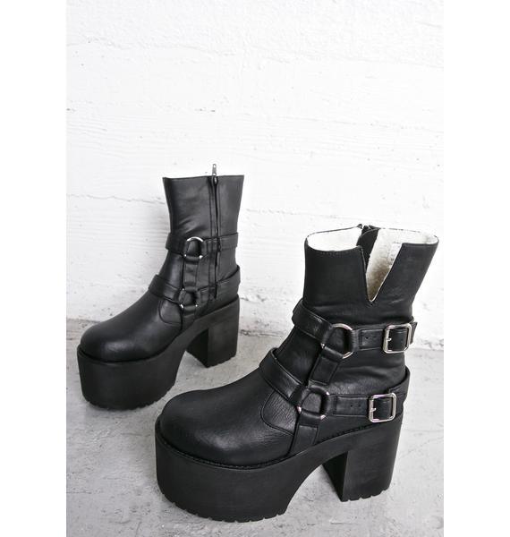 Current Mood Dakota Boots