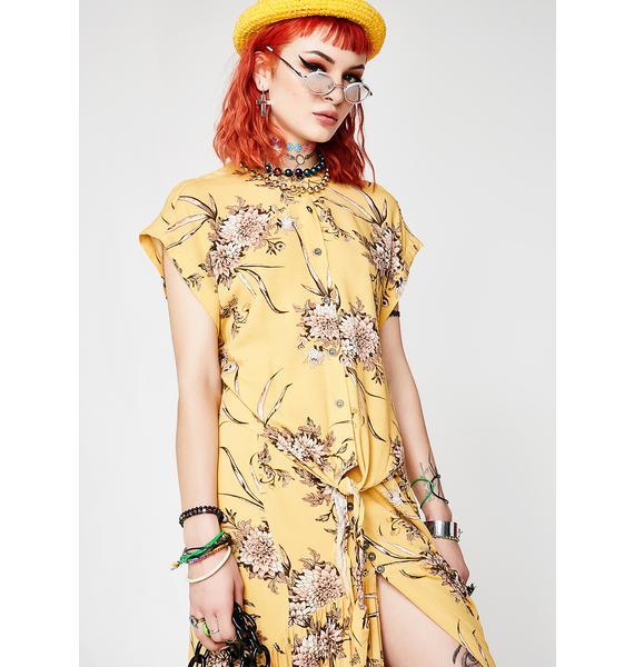 Lira Clothing Alannah Top