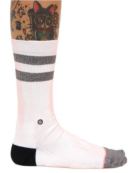 Ty Lily Classic Crew Socks