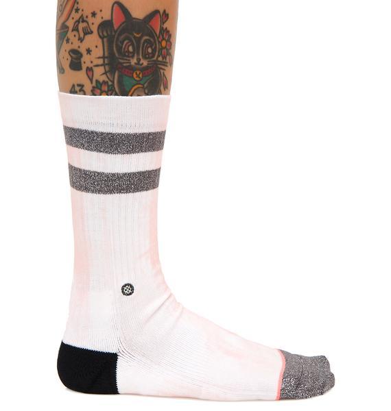 Stance Ty Lily Classic Crew Socks