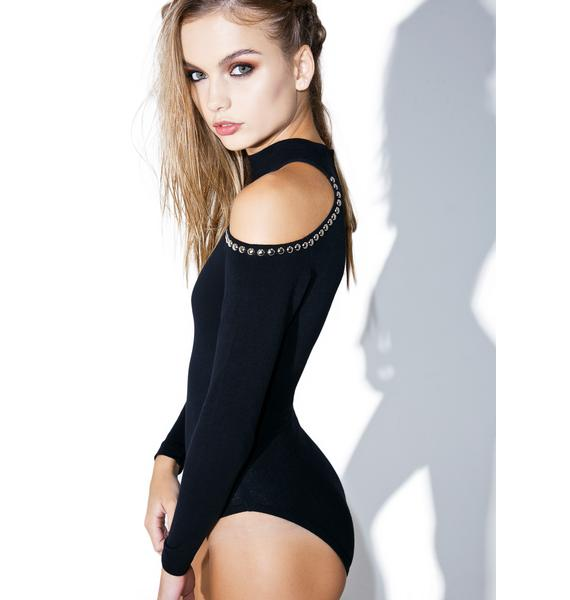 American Deadstock Love Kills Bodysuit
