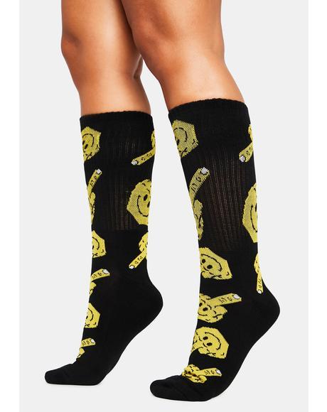 Hands Sock