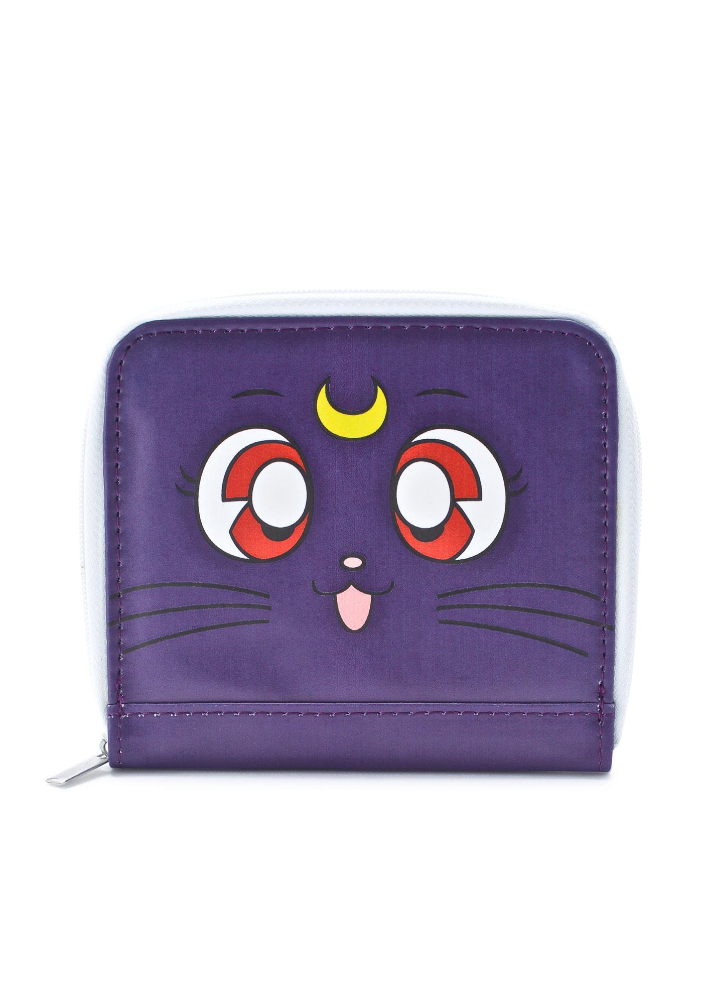Moon Guardian Wallet