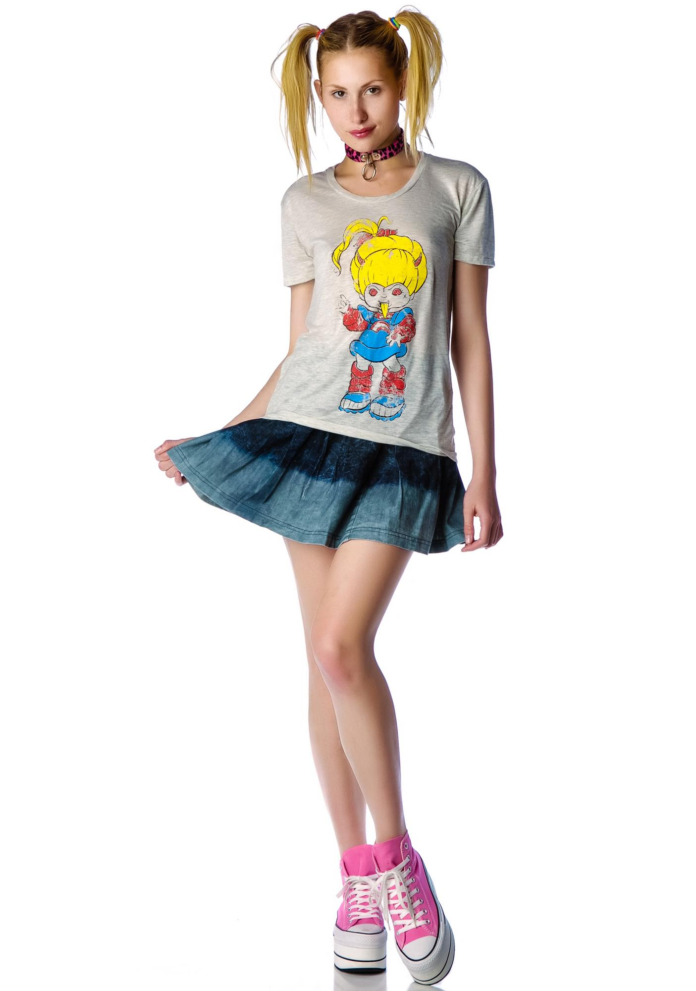 Kill Brand Rainbow Chic Tee