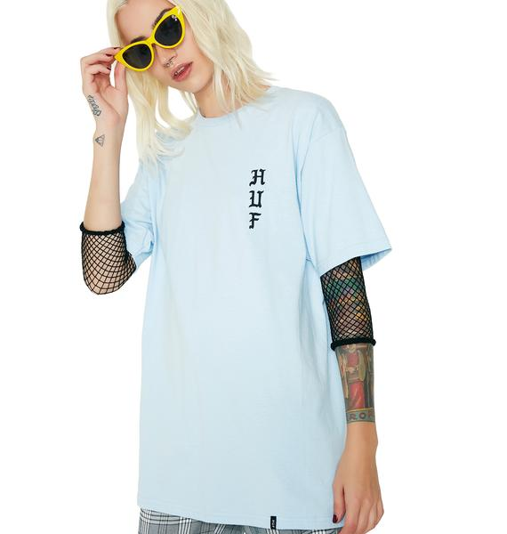 HUF Peppers Tee