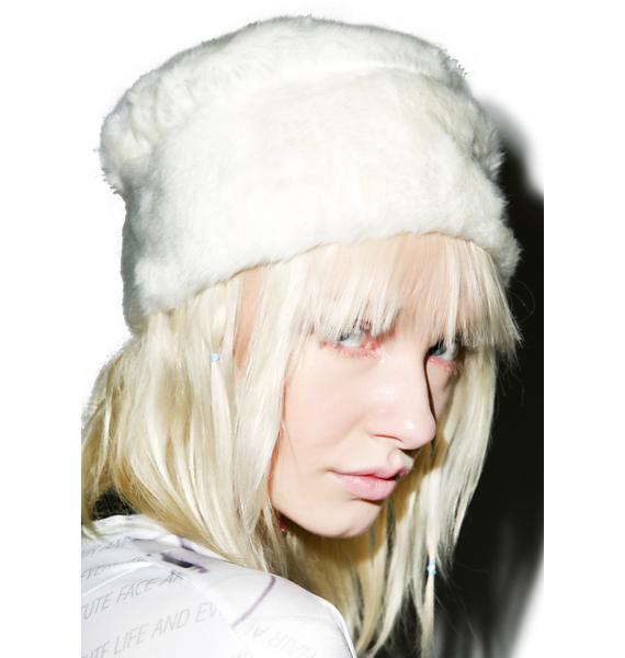 W.I.A Russian Hat