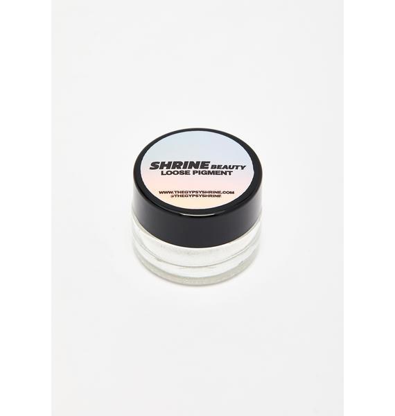 SHRINE Iridescent White Pigments