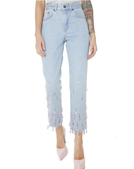 Trinket Jeans