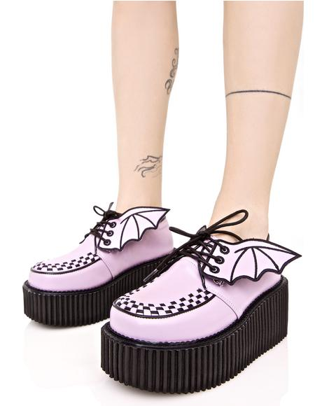 Fly By Night Platform Creeper