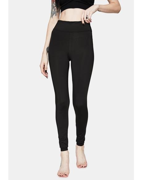 Bootcamp Babe High Waist Leggings