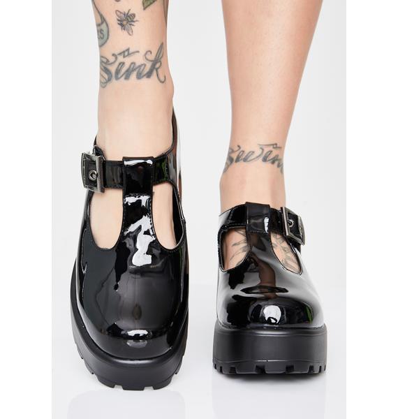 Koi Footwear Patent Sai Mary Janes