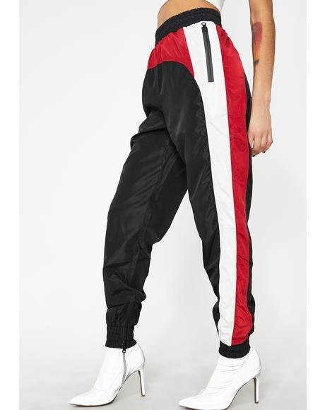 For The Gram Track Pants