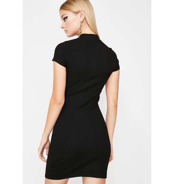 Viral Vixen Mini Dress