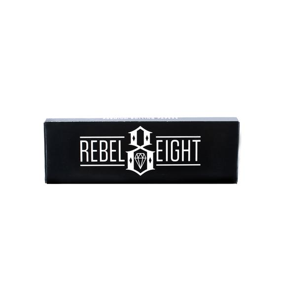Rebel8 Smoke Something Rolling Papers