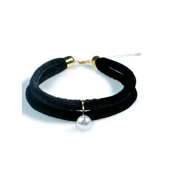 Unique To U Cord Choker