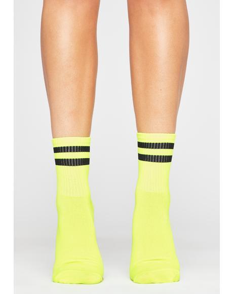 Team Player Varsity Socks