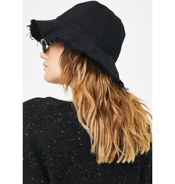 Stick Wit It Bucket Hat