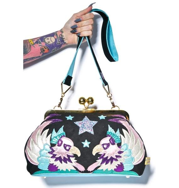 Irregular Choice Soar Purse