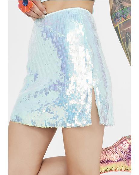 Wei Skirt