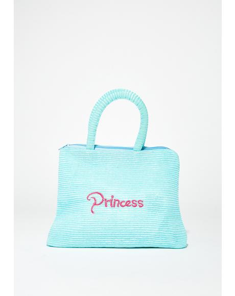 Princess Mini Purse