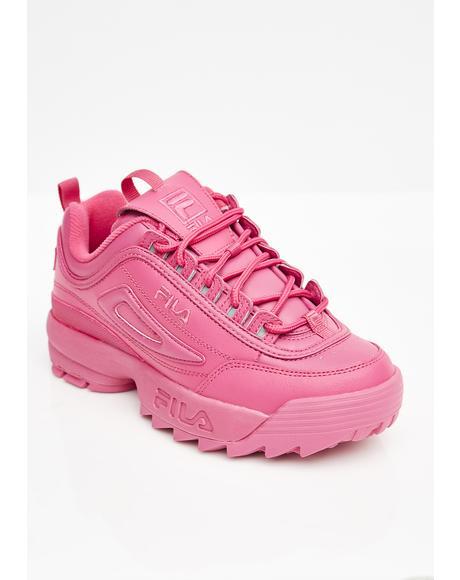 Candy Disruptor II Premium Sneakers