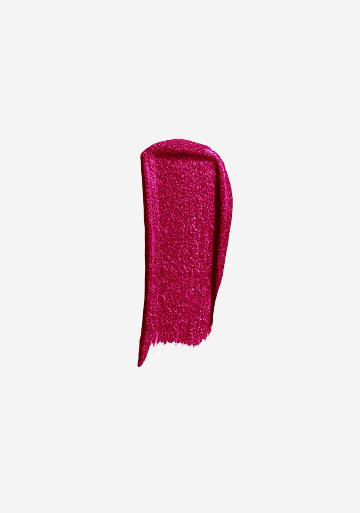 NYX Professional Makeup Reflector Glitter Goals Liquid Lipstick