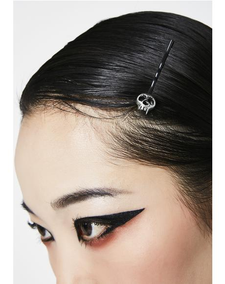 Death Grip Hair Pin