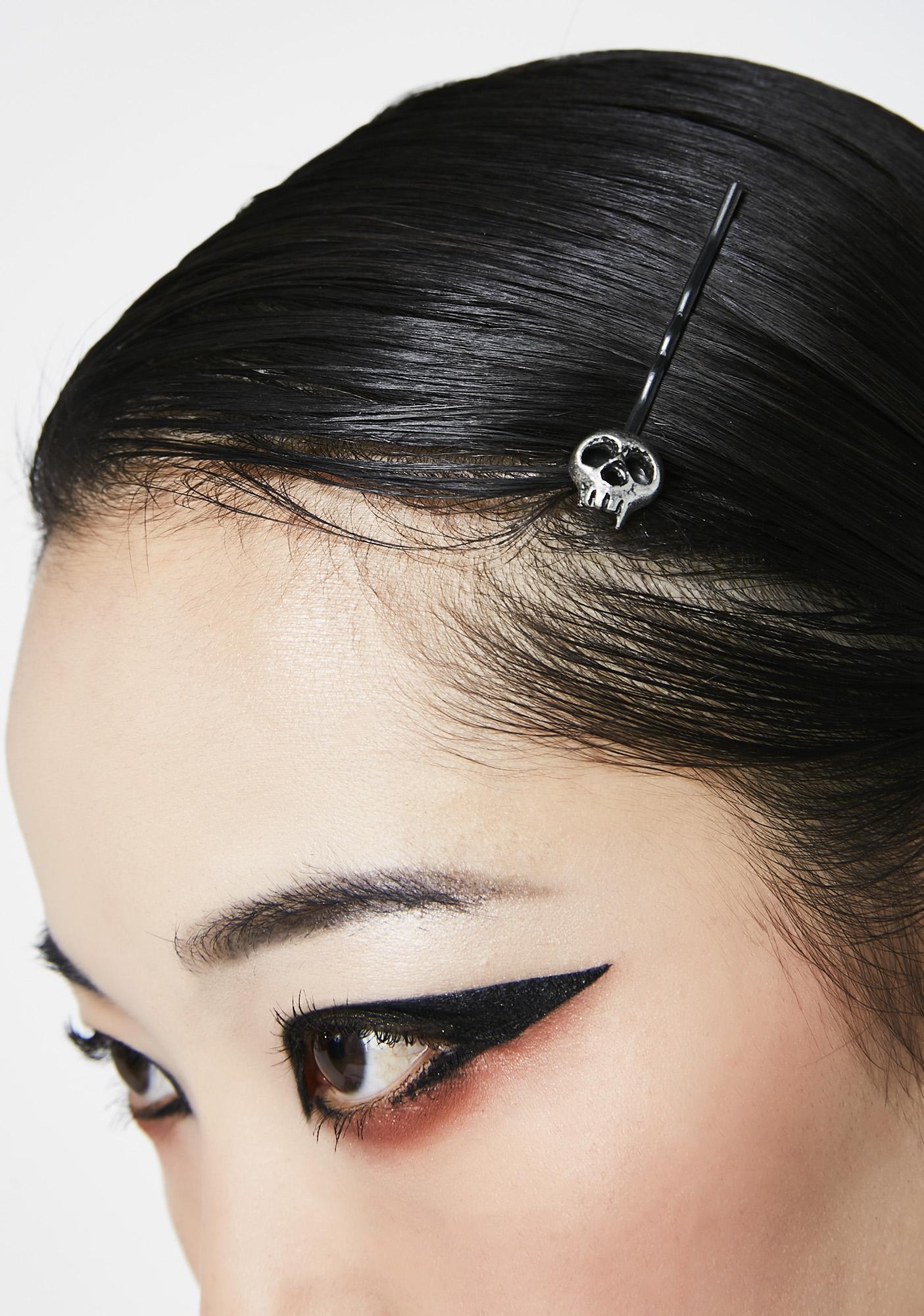 Death Grip Hair Pin