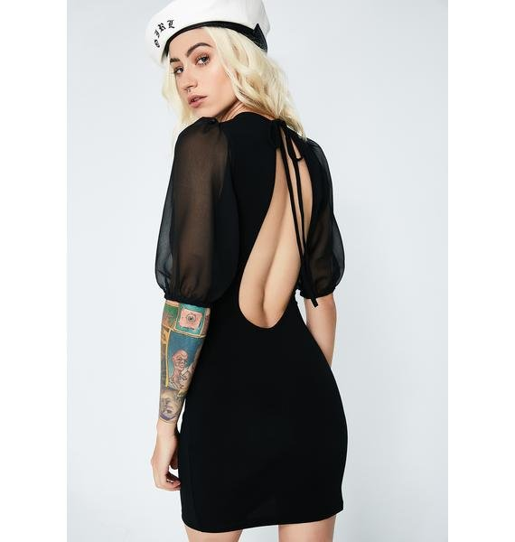Motel Ink Muller Dress