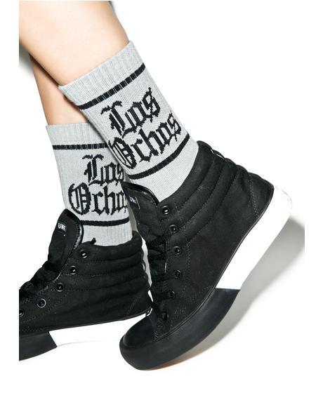 Los Ochos Socks