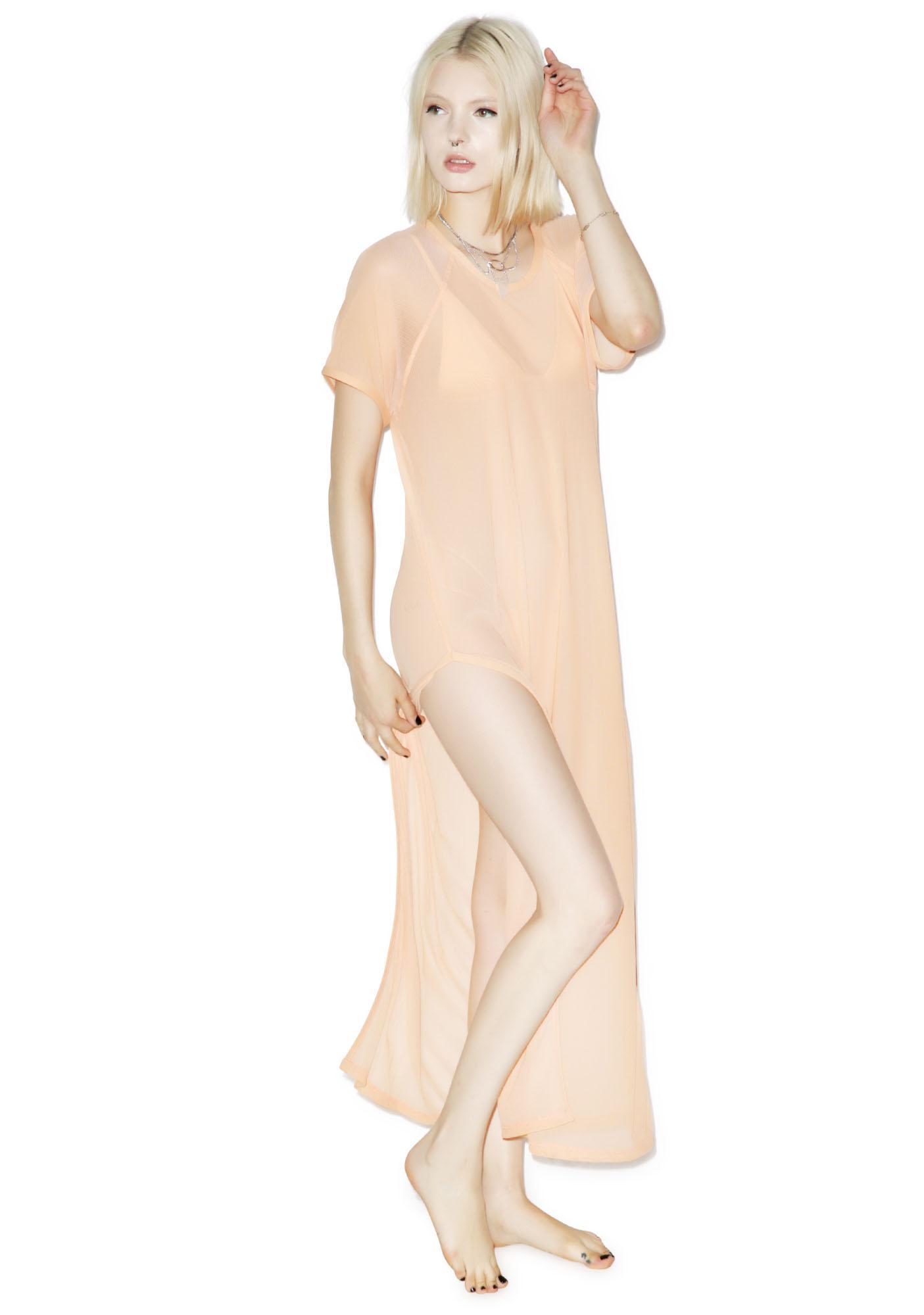 Minimale Animale The Premonition Dress