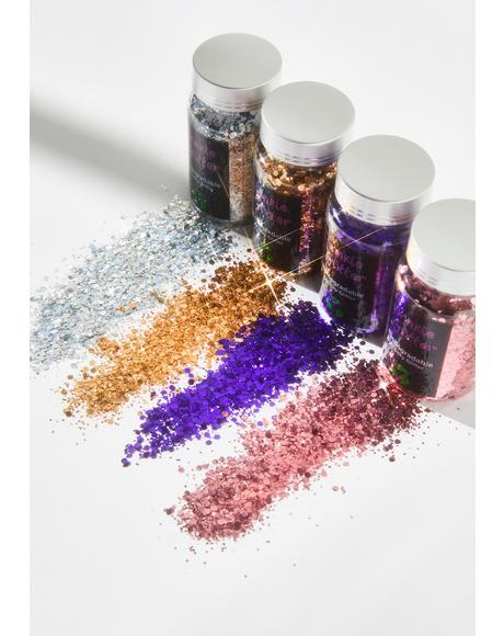 Pixie Magic Biodegradable Glitter