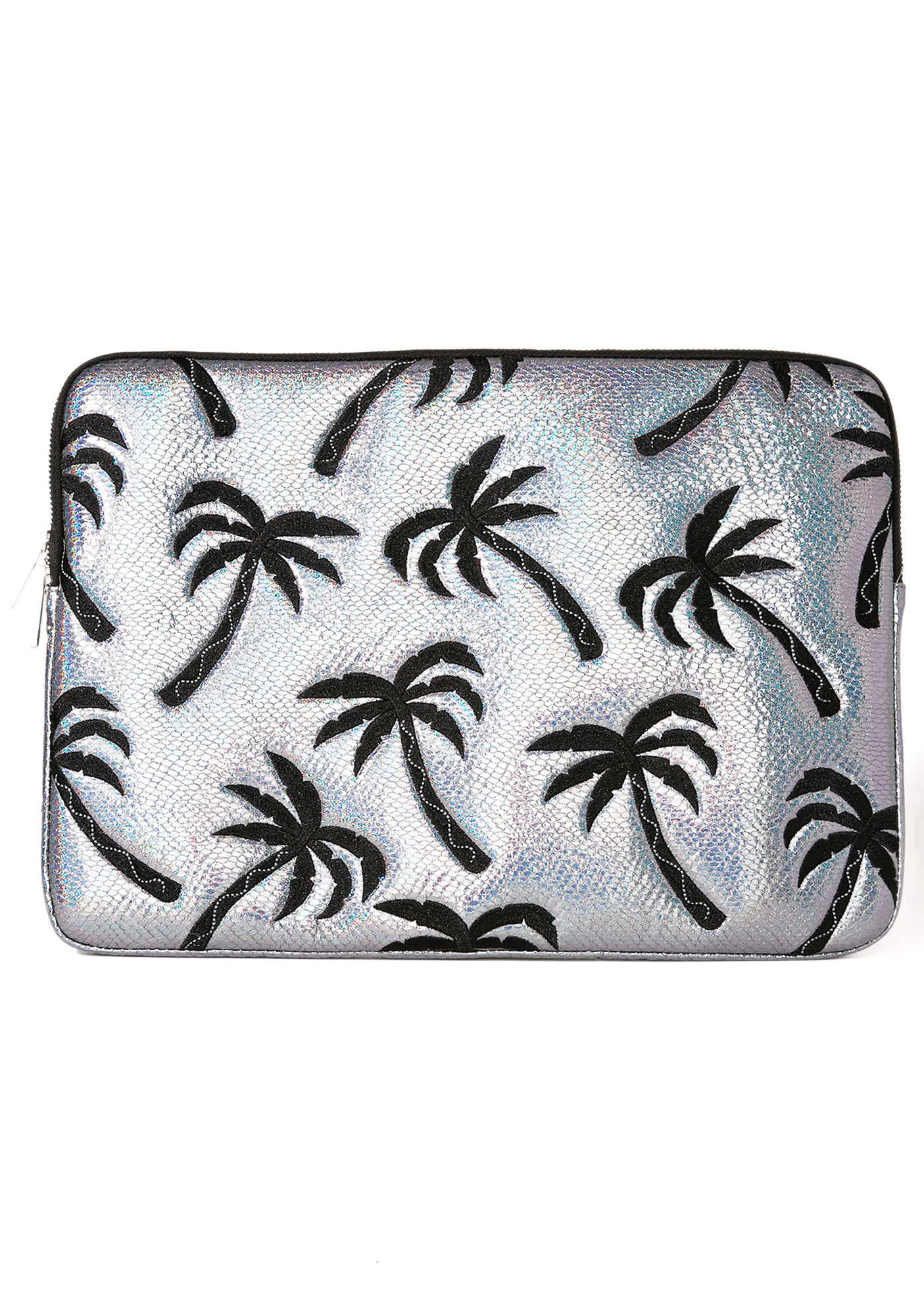 Skinnydip Palm Shimmer Laptop Case