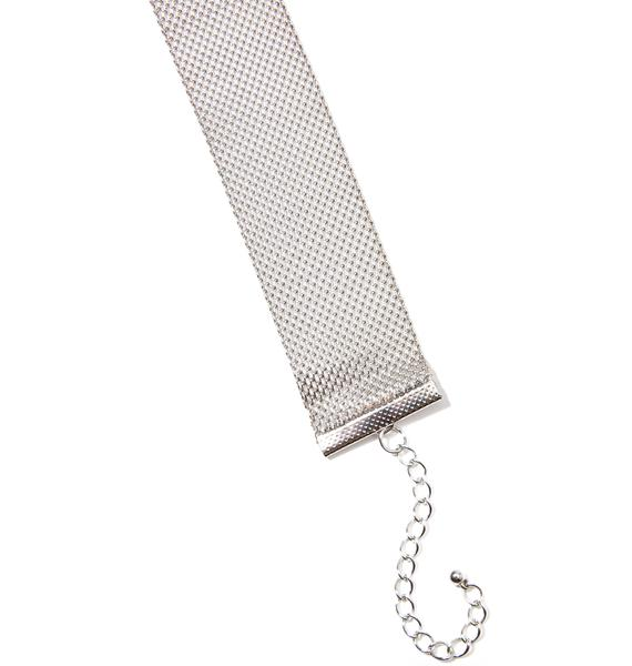 Soldier Chain Choker