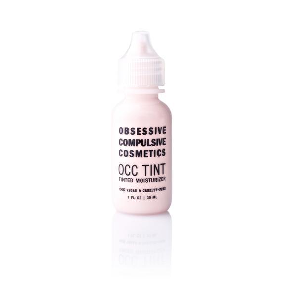 Obsessive Compulsive Cosmetics R0 Tinted Moisturizer