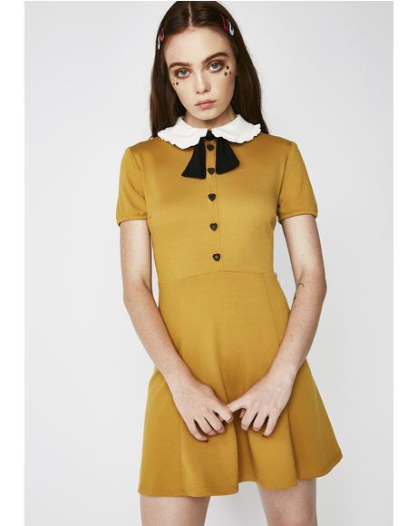 Amandine Dress