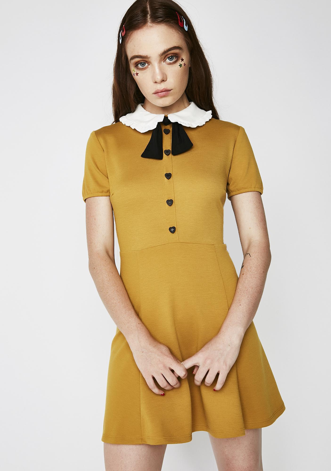 Valfré Amandine Dress