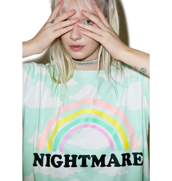 Disturbia Nightmare Nightie