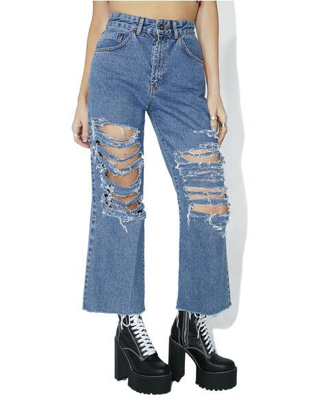 Slater Jeans