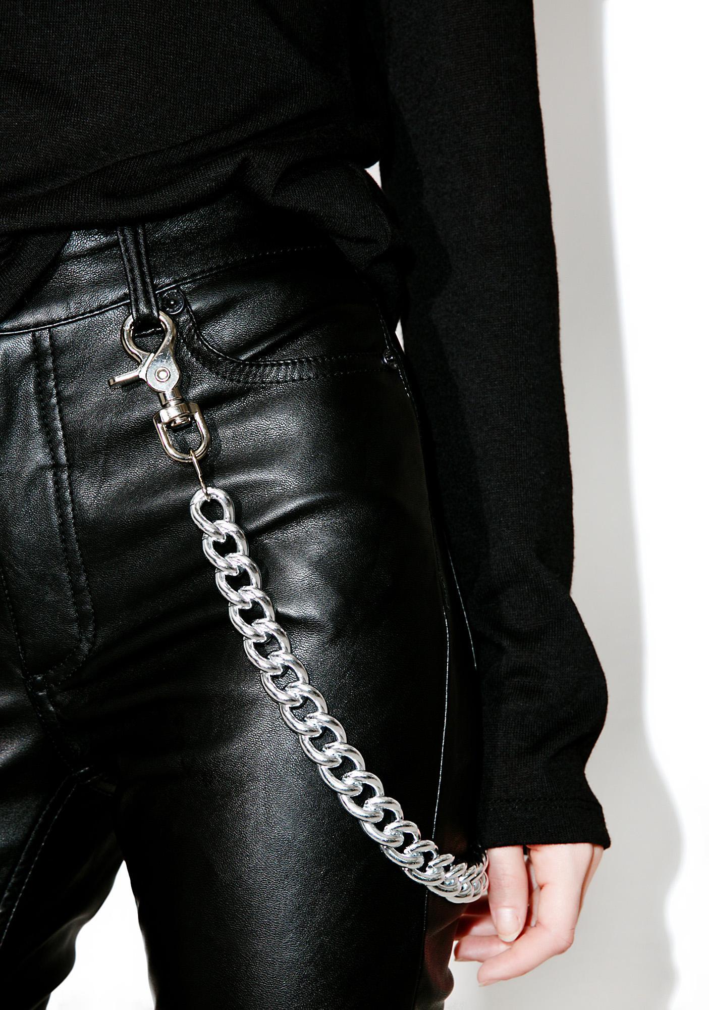 Swing Low Chain Clip
