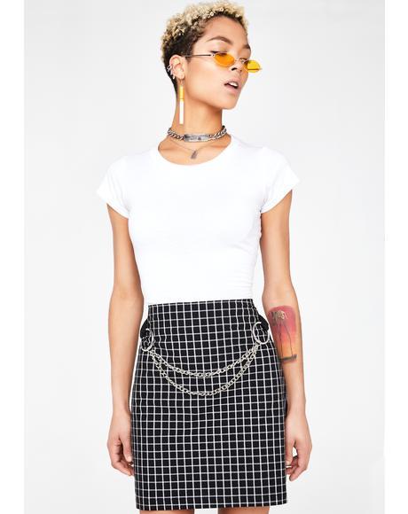 Resist Skirt