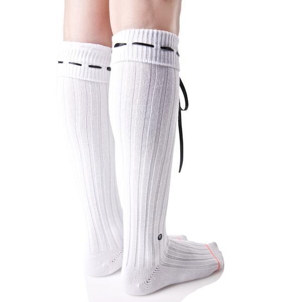 Stance Dolores Knee High Socks