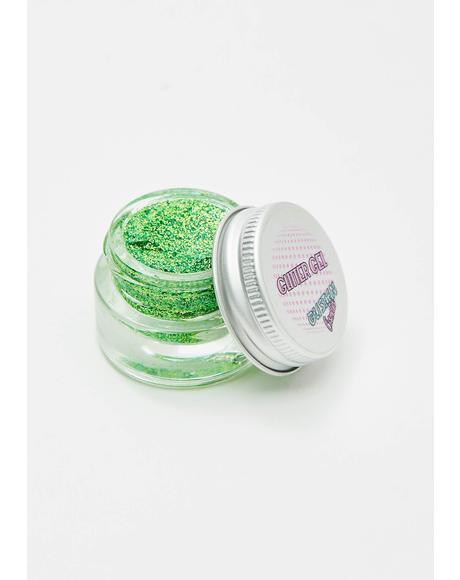 Slime Glitter Gel