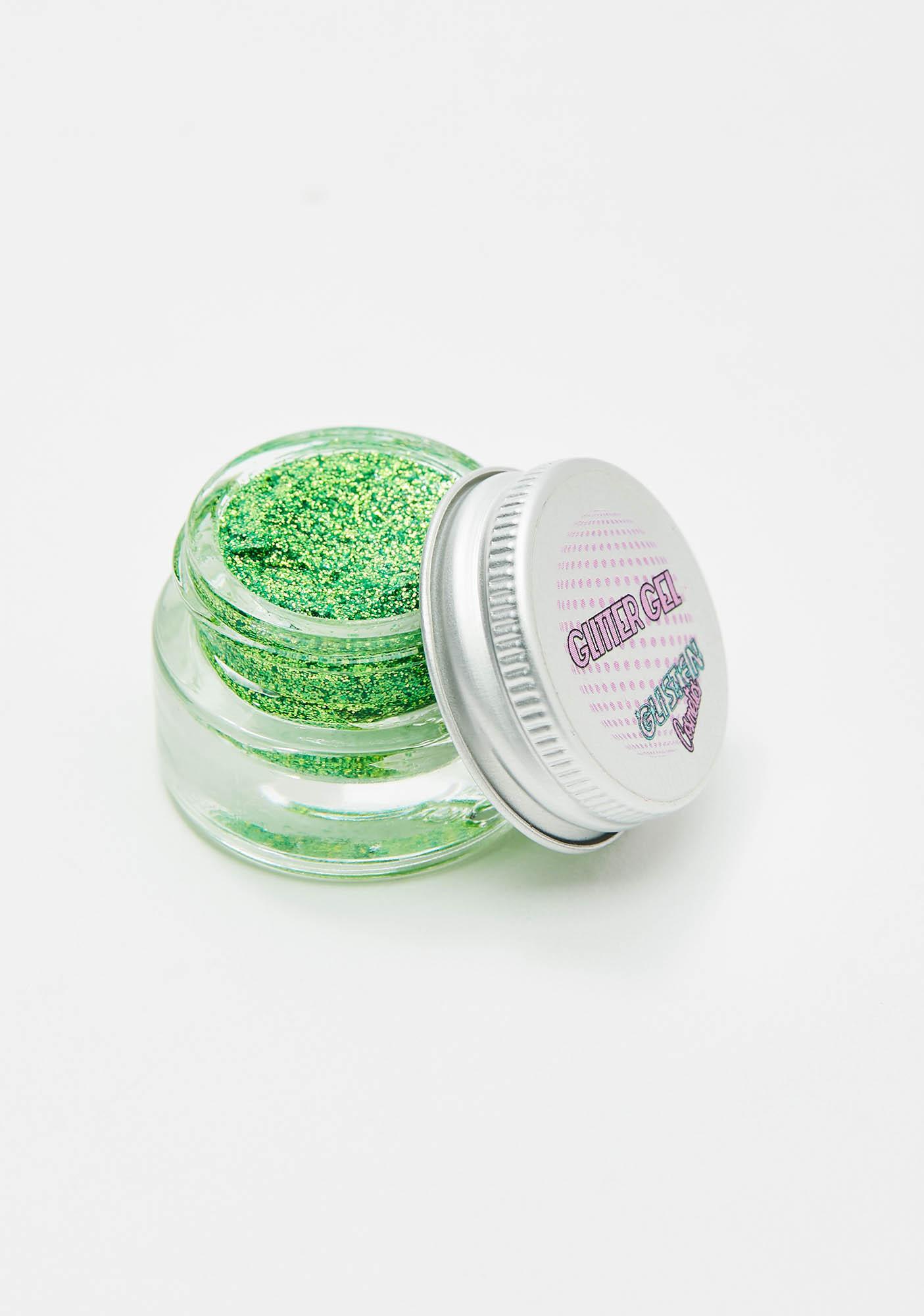 Glisten Cosmetics Slime Glitter Gel