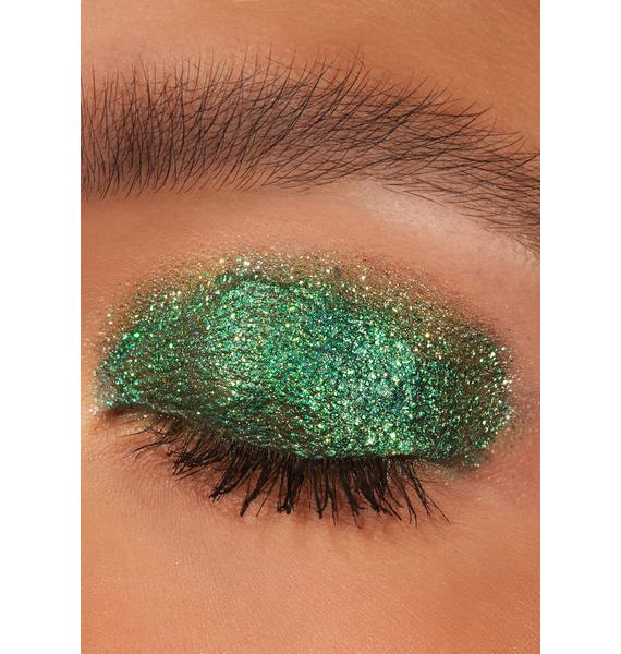 Lime Crime Tinsel Diamond Dew