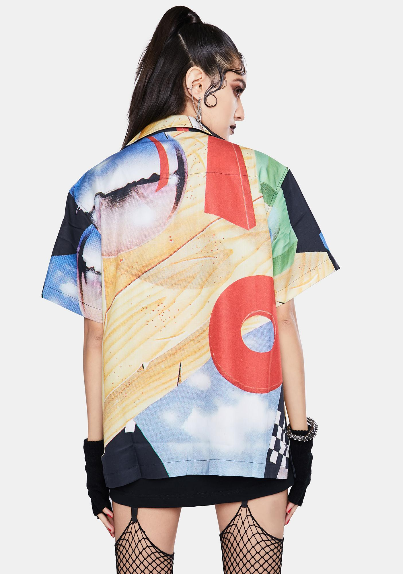 Deva States Favors Souvenir Shirt