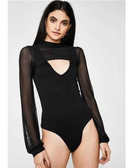 Be Infamous Bodysuit