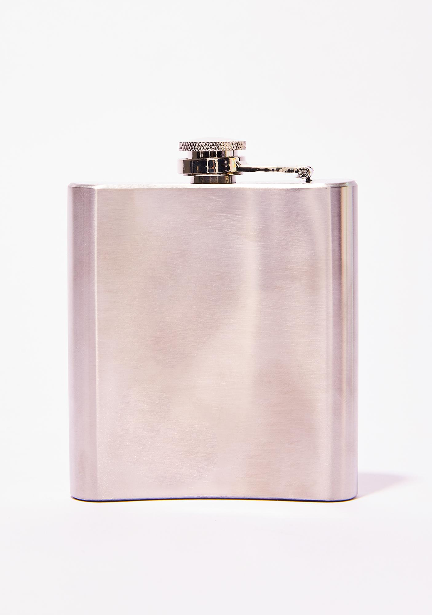 Dark Side Flask