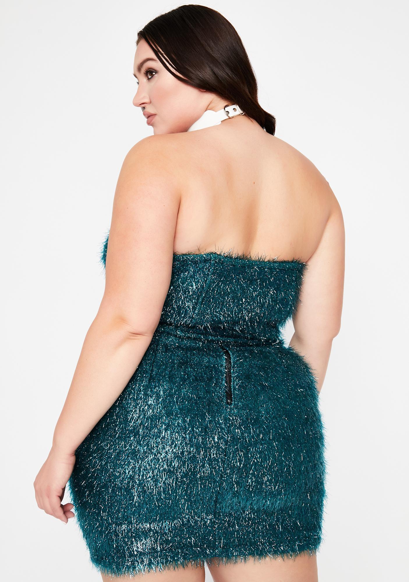 Jade Let's Dance All Night Fringe Skirt