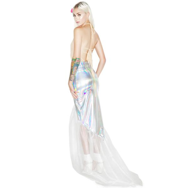 Lil' Mermaid Bae Dress